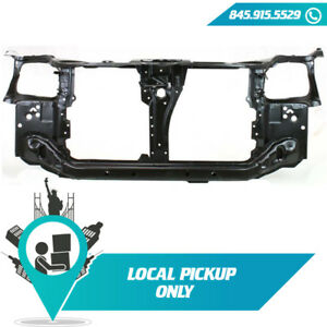 Local Pickup 1996 1998 Fits Honda Civic Radiator Support Ho1225112