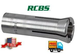 .22 Caliber RCBS Collet 09420 for RCBS Bullet Puller FREE ONE DAY US SHIPPING $24.84