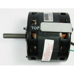 A o smith Coleman 1 6 Hp 115v Furnace Blower Motor 322p289 1000 Rpm 42y Frame