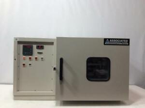 Associated Environmental Systems Bma Sd 302 Temperature Chamber