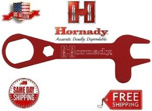 Hornady Lock-N-Load Deluxe Die Locking Ring Wrench NEW  Free Shipping! 396495