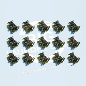 15 Pcs New Water Valve For Dexter Ipso 220v Washer 9379 183 002 9001380p