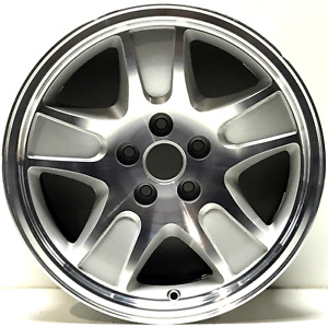Used 17 Replacement Alloy Wheel For 2001 2002 Ford Crown Victoria Sport 3471x
