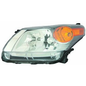 Sc2518110 Fits 2013 2014 Scion Xd Driver Side Headlight