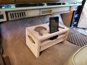 Wagonmaster Console Cupholder For Jeep Grand Wagoneers
