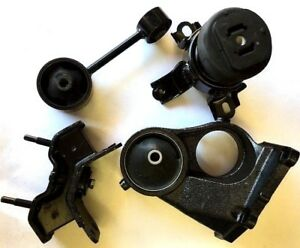 Complete Engine And Transmission Mounts For 1998 2002 Toyota Sienna Fast Ship