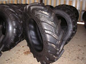18 4 34 R1 New Tractor Tire 12 Ply