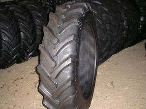 Two Of 15 5 38 R1 New Tractor Tires 12 Ply