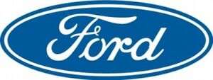 Nos Oem Ford Duct Heater Outlet F2uz18c433a