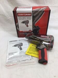 Craftsman 1 2 Impact Wrench 19983