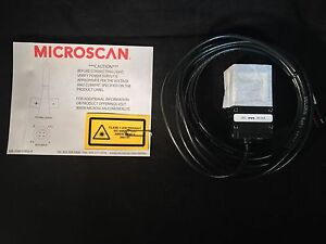 Microscan Systems Doal 25 Series Illuminators Ner 011201305