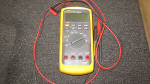 Fluke 88v Automotive Multimeter