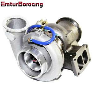 Gt4294 23528062 Turbo For 12 7l Detroit Diesel Truck With S60 Engine 6l60
