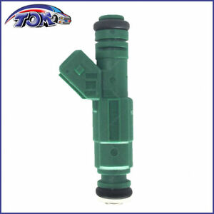 Brand New Fuel Injector For Volvo C70 S60 V70 0280155968 Fj878