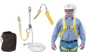 Frenchcreek Production Roofers Kit In A Bag Rk 25