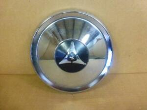 Classic Dodge Chrysler Dog Dish Hub Cap