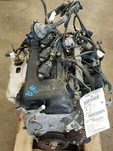2014 Mitsubishi Mirage 1 2 Engine Motor Assembly 49 061 Miles No Core Charge