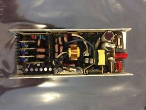 Agfa Avantra Accuset Power Supply
