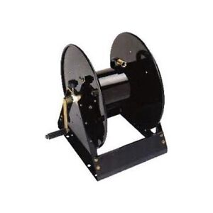 Pressure Washer Hose Reel Hosetract M5 5 3 8 X 100 Capacity