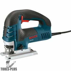 Bosch Tools Js470e 7amp Top Handle Jigsaw Kit Recon
