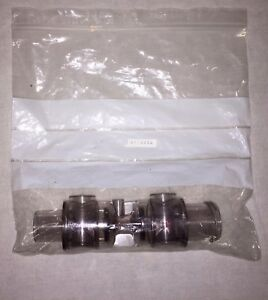 Drager Narkomed Gs 4114444 Anesthesia Flow Housing Accessory