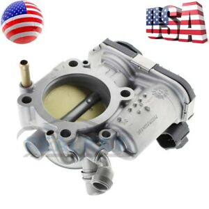 Oem Throttle Body 55561495 Tbi For Chevrolet Aveo Aveo5 Cruze Sonic Pontiac G3