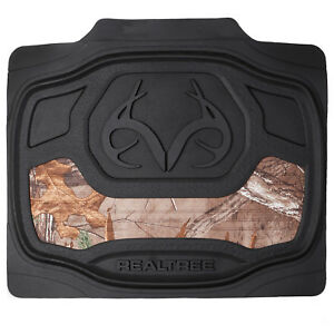 Realtree Antler Xtra Camo Utility Floor Mat Pack Of 1
