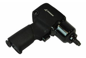 Airbase 3 8 Inch Drive Composite Impact Wrench Air Compressor Pneumatic Tool New