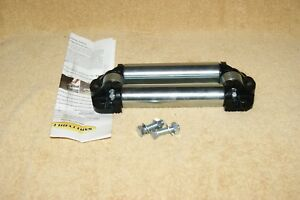 Smittybilt 2810 Low Profile Roller Fairlead For 8k To 15k Winches