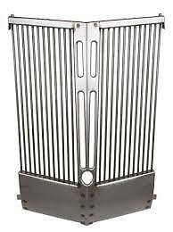 8n8204 Years 1948 52 Grille Assembly