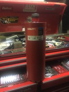 Brand New Hilti Diamond Core Drill Bit Saw Dd b 6 16 h2s 2040456 Concrete Saw