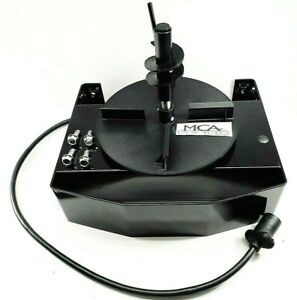 Snowex Spreader 1075 Transmission Enclosure Poly Spinner Cord 75699 D6175 D6179
