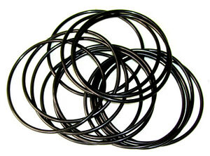 Hho Parts 15 Oring 100 X 4 Mm For Hydrogen Dry Cell Kits O ring