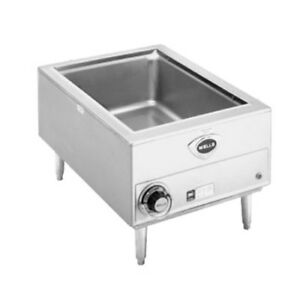 Wells Smpt Countertop Electric Food Warmer