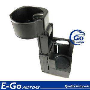 Retractable Cup Drink Holder Fits Mercedes E Cls Class C219 W211 E300 E350 E55