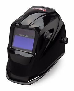 Lincoln Electric Viking 1840 Black Auto Darkening Welding Helmet K3023 3