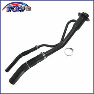 Brand New Gasoline Fuel Filler Neck W Extension Ford F150 97 98