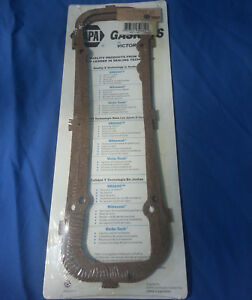 Buick Grand National 3 8 Valve Cover Gaskets 321 252 4 1 Jeep