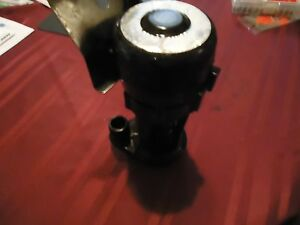 Manitowoc 115 Volt Water Pump