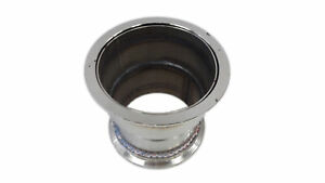 3 5 Id To 4 Id V band Flange Adapter For Turbo Charger Eblow Downpipe Manifold