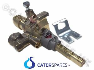 927107 s1 Moorwood Vulcan Gas Tap Control Valve 6 Burner Top Range Mc90mc4r
