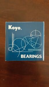 Wholesale Lot Koyo 6302 Rmx Bearings Compatible With Toyota Lexus Idler Pulleys
