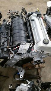 2001 Oldsmobile Aurora 4 0 Engine Motor Assembly 92 000 Miles L47 No Core Charge