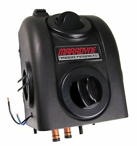 Maradyne 4000 24v Heating Cooling Cab Floor Mount Heater Brand New