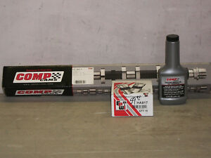 Comp Cams Cl 12 246 3 Cam And Lifter Kit Performance Street Race Break In Sbc