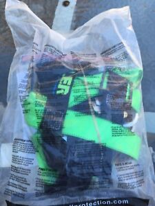 Brand New Miller Full Safety Harnesses And Body Belts 3prz1