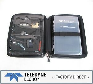 Teledyne Lecroy D2505 ps 25ghz Complete Probe System Factory Warranty
