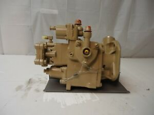 Cummins Diesel Afc Fuel Injection Pump 4350 For Ntc315 Engines Cpl 796
