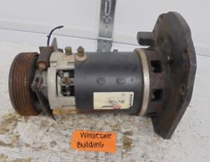Raymond Raybuilt Dc Drive Motor 579 447 Suffix 500 24 Volts For Order Picker