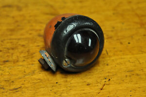 Allis Chalmers Ac Wd Red Fender Bullet Light Assembly